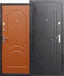 входная дверь мдф 4