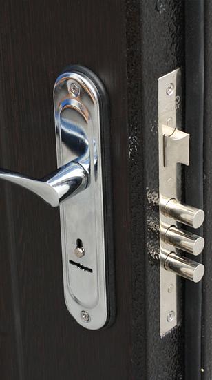 металлические двери 2 южнопортовая