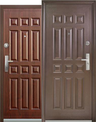 входная железная дверь от производителя солнечногорск