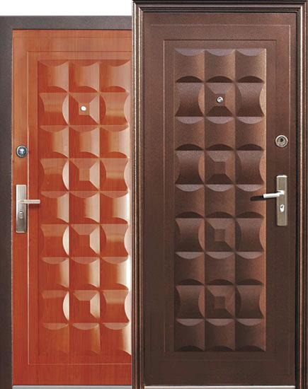 металлические двери из наличия в москва