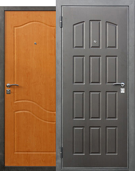 дверь металлическая 7 000