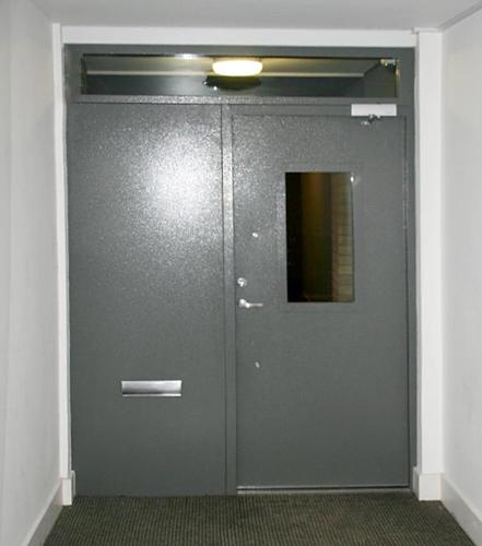 стальные двери от производителя до 20000 р